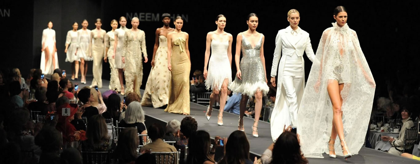 Celebrating Couture 2015